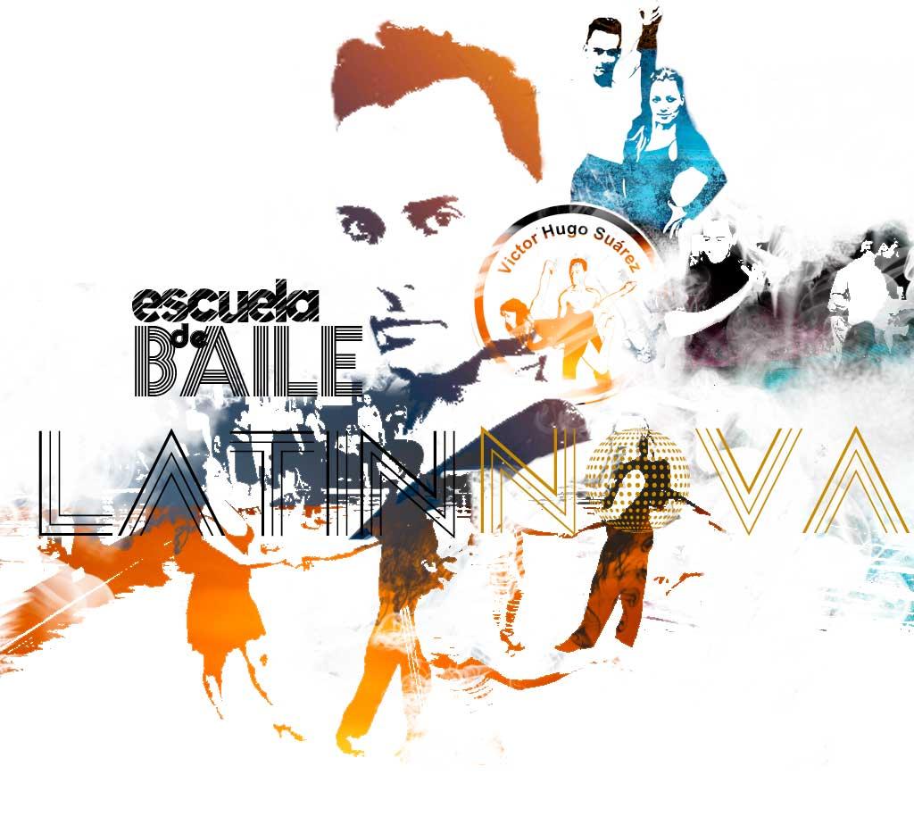 Profesores  Escuela Baile Latinnova